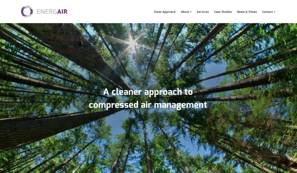SHIFT Public Relations is ENERGAIR's PR & copywriting agency